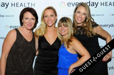 julie dayton in The 2014 EVERYDAY HEALTH Annual Party