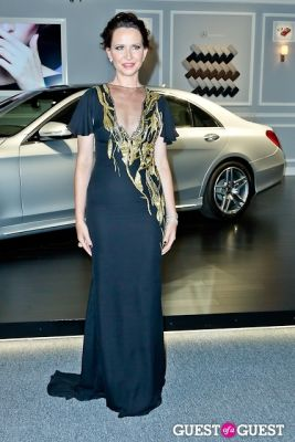 janie bryant in The 10th Annual Style Awards