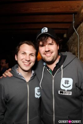 jared hecht in SXSW— GroupMe and Spin Party (VIP Access)