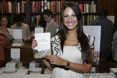 jasmin rosemberg in Jasmine Rosemberg And Illy Issimo Host Book Signing at Rizzoli