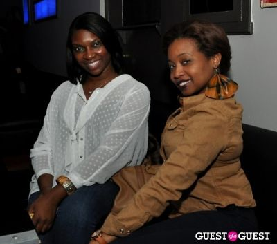 jasmine smith in Guest of a Guest DC RE-Launch Party at District Underground