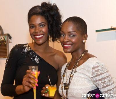 giovanni ferdinand in Brave Chick B.E.A.M. Award Fashion and Beauty Brunch