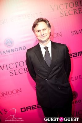 jason binn in Victoria's Secret 2011 Fashion Show After Party