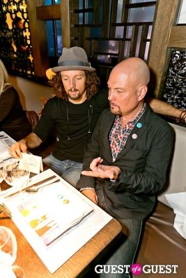 jason mraz in Trey Speegle: Good Luck With That Opening Reception