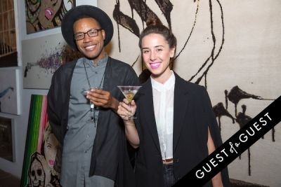 jason primrose in Hollywood Stars for a Cause at LAB ART