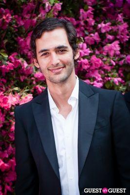 jason silva in Chanel Hosts Eighth Annual Tribeca Film Festival Artists Dinner