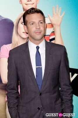 jason sudeikis in We're The Millers