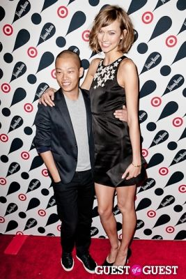 jason wu in Target and Neiman Marcus Celebrate Their Holiday Collection
