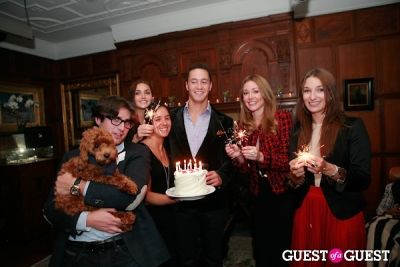 jason yakubovich in Corey Capasso's Birthday Affair