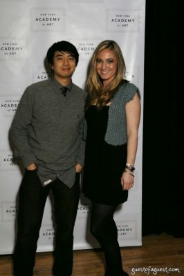 jason yeung in The Tribeca Ball