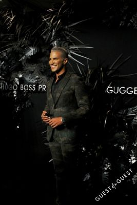 jay manuel in HUGO BOSS Prize 2014