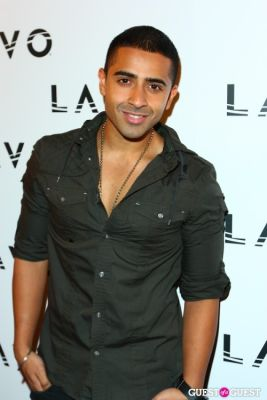 jay sean in Grand Opening of Lavo NYC
