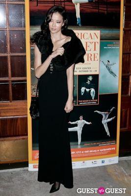 jay shin in American Ballet Theatre Opening Night Fall Gala