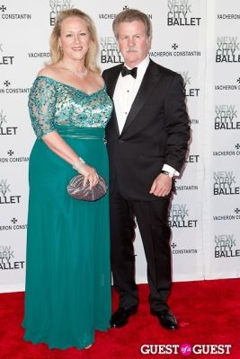 jeanne finlay in NYC Ballet Spring Gala 2013