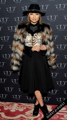 jeannie mai in The Cut - New York Magazine Fashion Week Party