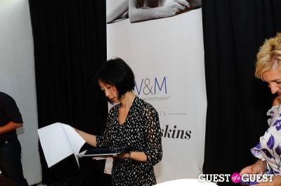 jeannie shen in V&M Celebrates Sam Haskins Iconic Photography