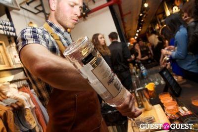 jeff bell in Scotch & Soda Launch Party