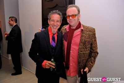 jeff weiss in Madboy's E-Publication Launch