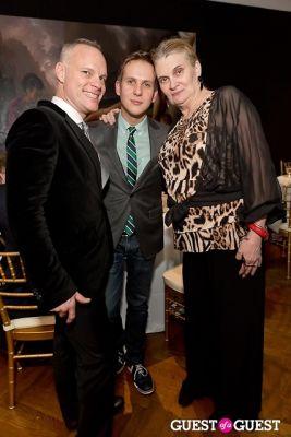 jeff wolk in New York's Kindest Dinner Awards