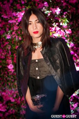 jen brill in Chanel Hosts Eighth Annual Tribeca Film Festival Artists Dinner