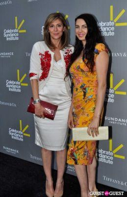 jena king in 3rd Annual Celebrate Sundance Institute Los Angeles Benefit