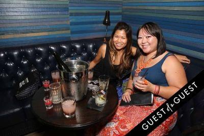 jenn wong in Ludlows Jelly Shots Cocktail Crawl DTLA