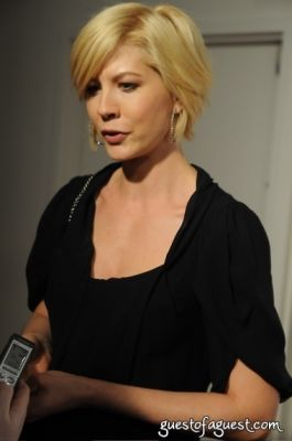 jenna elfman in Charity Water Ball