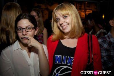 jenna fain in Dannijo + Man Repeller Launch Party