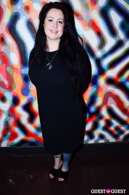 jenna jolt-todd in Millionaire Matchmaker With Robin Kassner Viewing Party