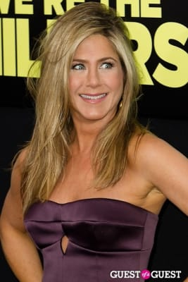 jennifer aniston in We're The Millers