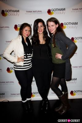 natalie zfat in Gotham Beauty Launch Party