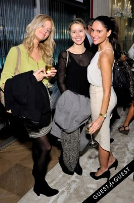 jennifer djurkovic in Turnberry Ocean Club Official NYC Unveiling