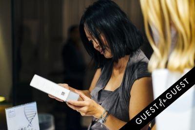 jennifer norman in beautypress Spotlight Day Press Event LA