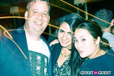 christine kim in DJ Mia Moretti & Caitlin Moe @ The Writer's Room