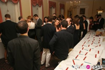 jennifer walker in Young Professionals in Foreign Policy's 4th Annual State Concert & Fundraiser