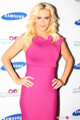 jenny mccarthy in Samsung 11th Annual Hope for Children Gala