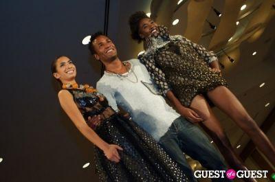 jerell scott in Legion of Hope Fashion and Awards Gala