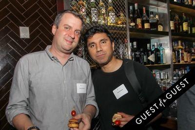 sam rahman in Venrock Innovators Night