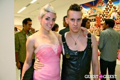 jeremy scott in Come As You Are.