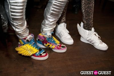 jeremy scott in Dinner for Launch of Very.com