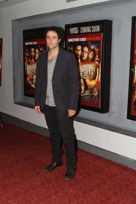 jeremy sisto in Opening Celebration for Theatrical Release of Rosencrantz and Guildenstern are Undead