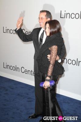 jerry seinfeld in Oprah Winfrey and Ralph Lauren Gala