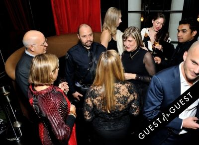 jessica amoros in Hadrian Gala After Party 2015 at The Lamb's Bar