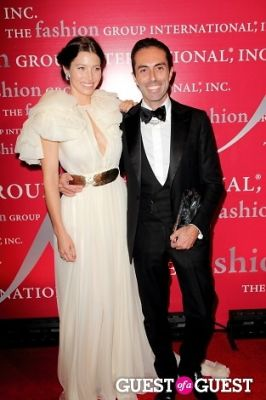 giambattista valli in FGI Night of Stars