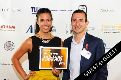 jessica cabral in The 2014 Teach For America Fall Fling
