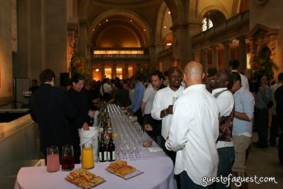 jessica clark in The Metropolitan Museum of Art Presents: Post Pride Party 2009