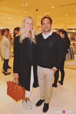 jessica de-ruiter in The Launch of the Matt Bernson 2014 Spring Collection at Nordstrom at The Grove