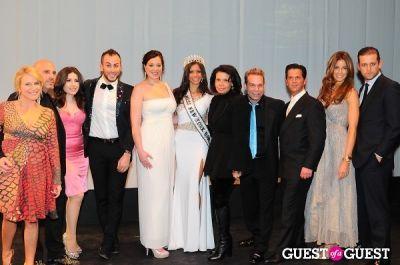 carlos alvarez-aranyos in Miss New York USA 2012