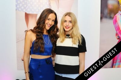 jessica hendricks in Refinery 29 Style Stalking Book Release Party