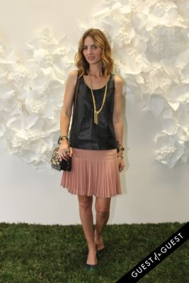 jessica kirby in NYFW Style From the Tents: Street Style Day 2